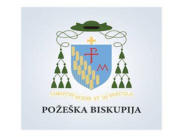 Požeška biskupija