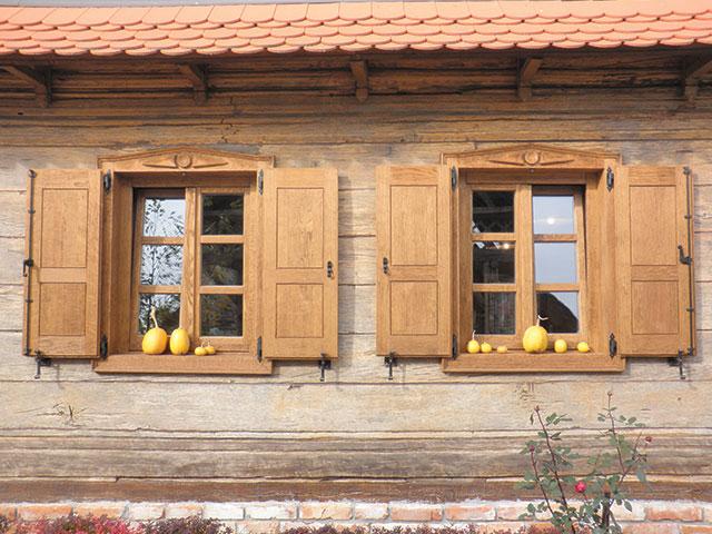Masivni prozori