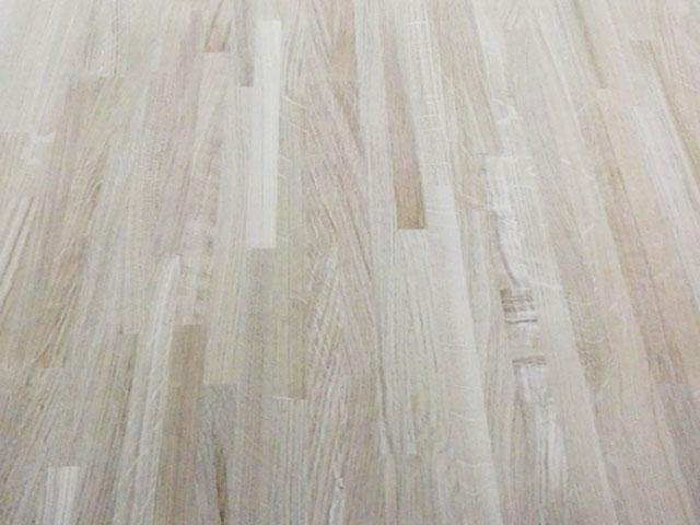 Fineline wood panels